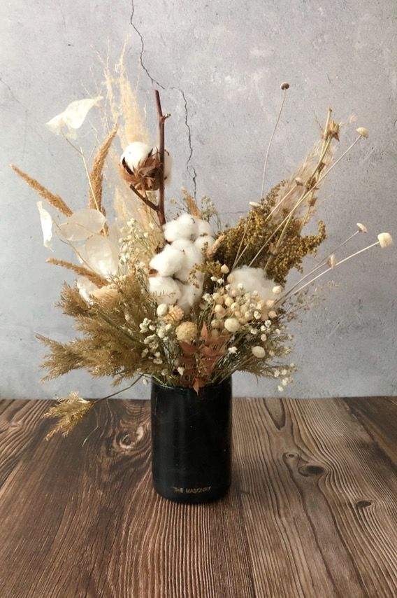 Tatler Home Design Tips Why You Should Invest In Dried Flowers Tatler Philippines