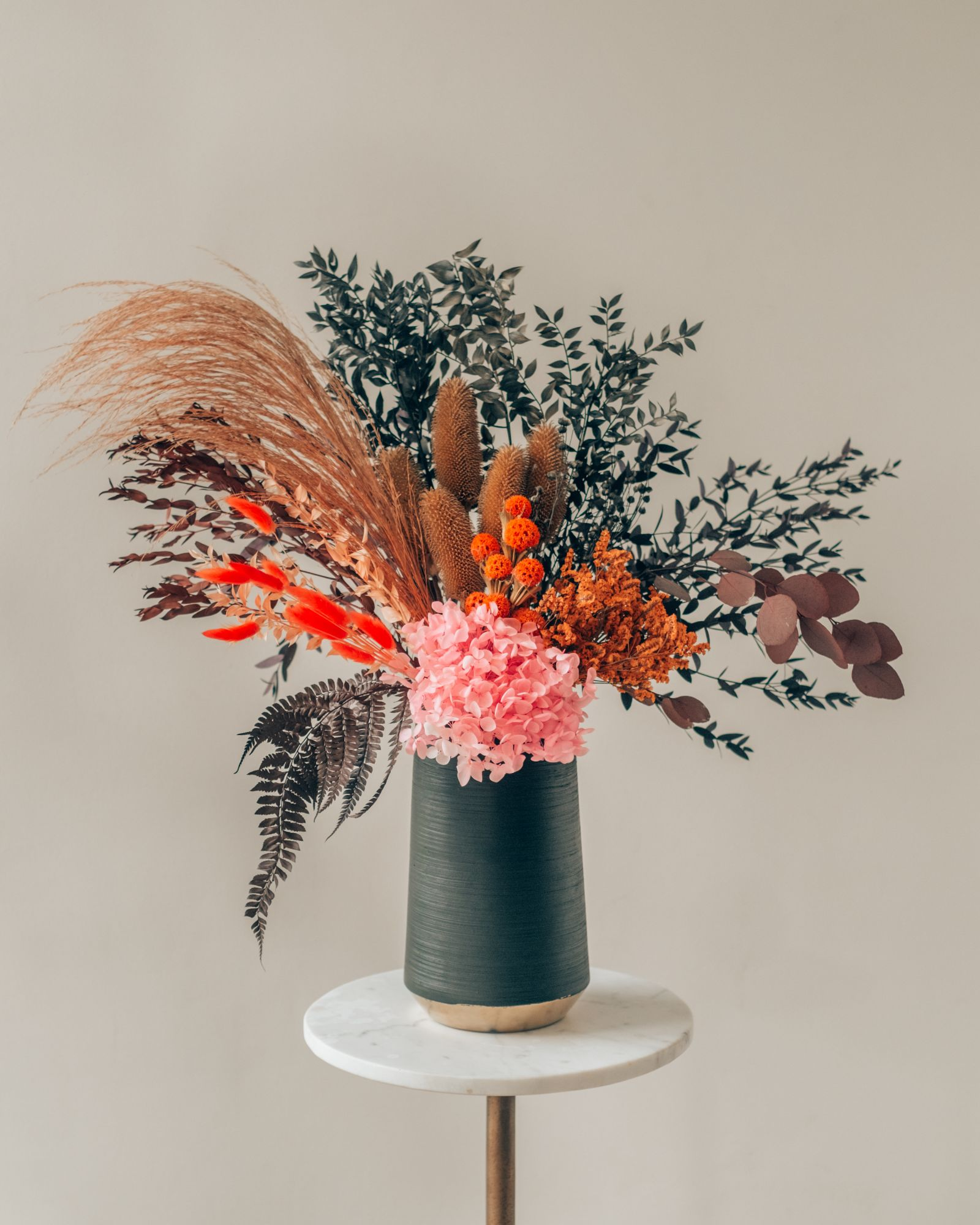Tatler Home Design Tips: Why You Should Invest in Dried Flowers