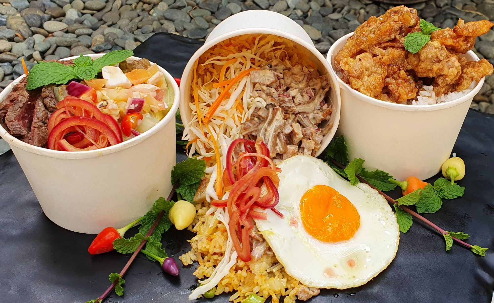 Dining Update: Discovery Shores Boracay Reopens For Take-out And Delivery