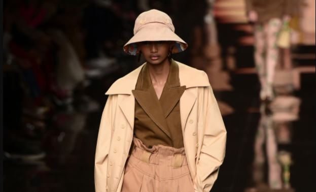 Milan Fashion Week Schedules Physical And Digital Runway Shows