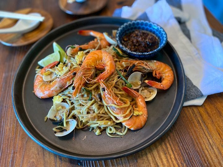 Discover How To Make Beloved Singaporean Dishes With Chef Margarita Forés And Chef Ming Tan