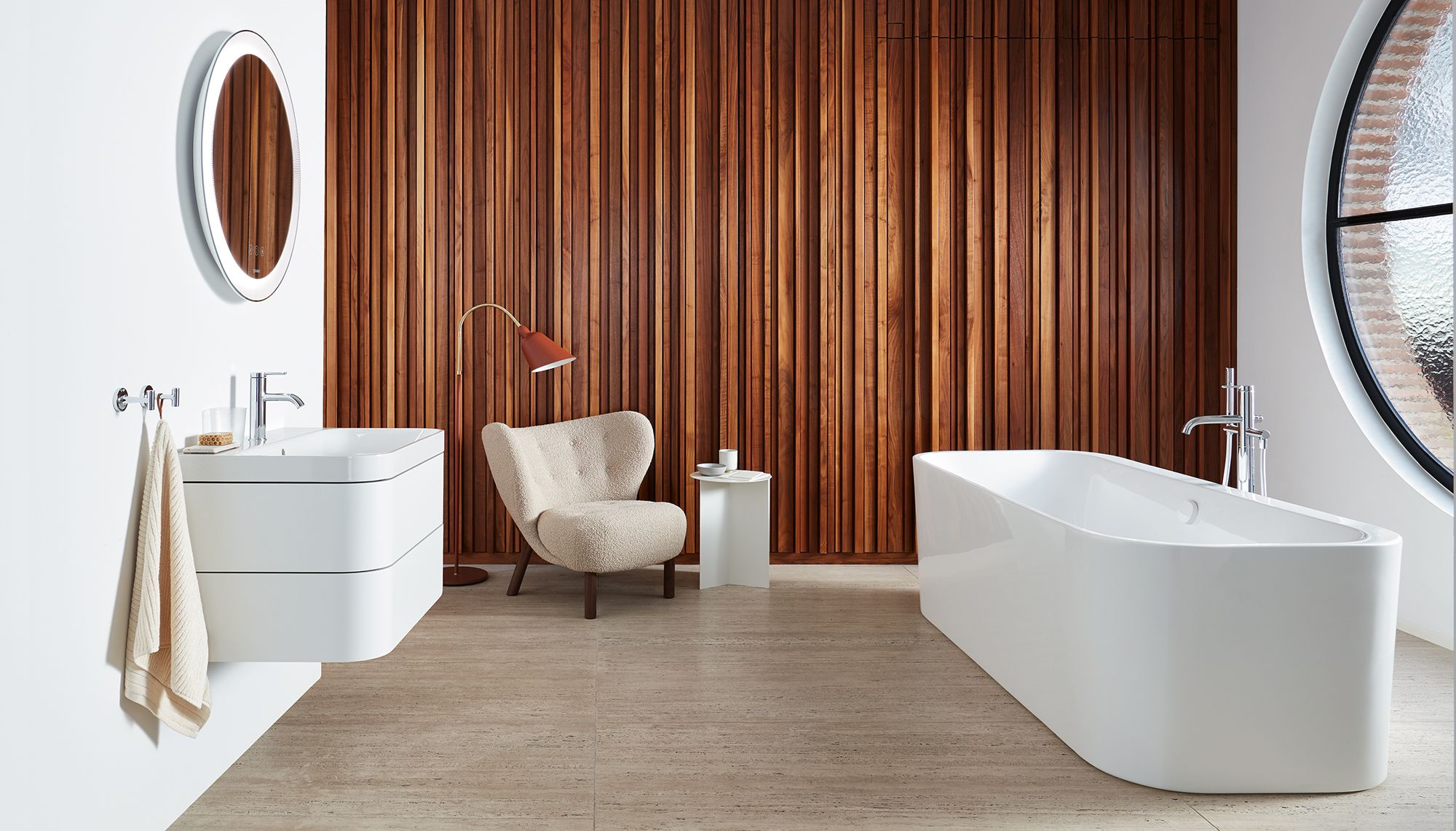 Bathroom Essentials From Duravit: Redefining Standards Of Hygiene And Water Efficiency
