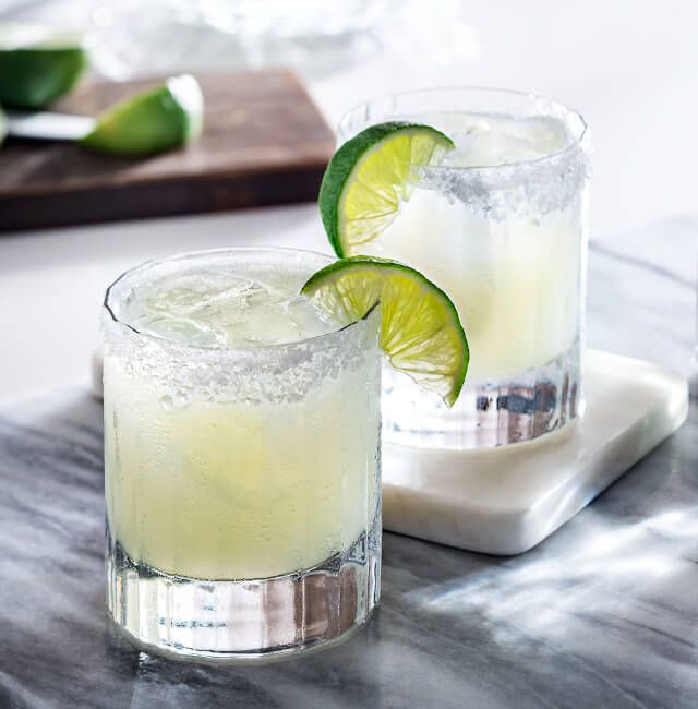 5 Tequila-Based Cocktails You Can Easily Mix At Home