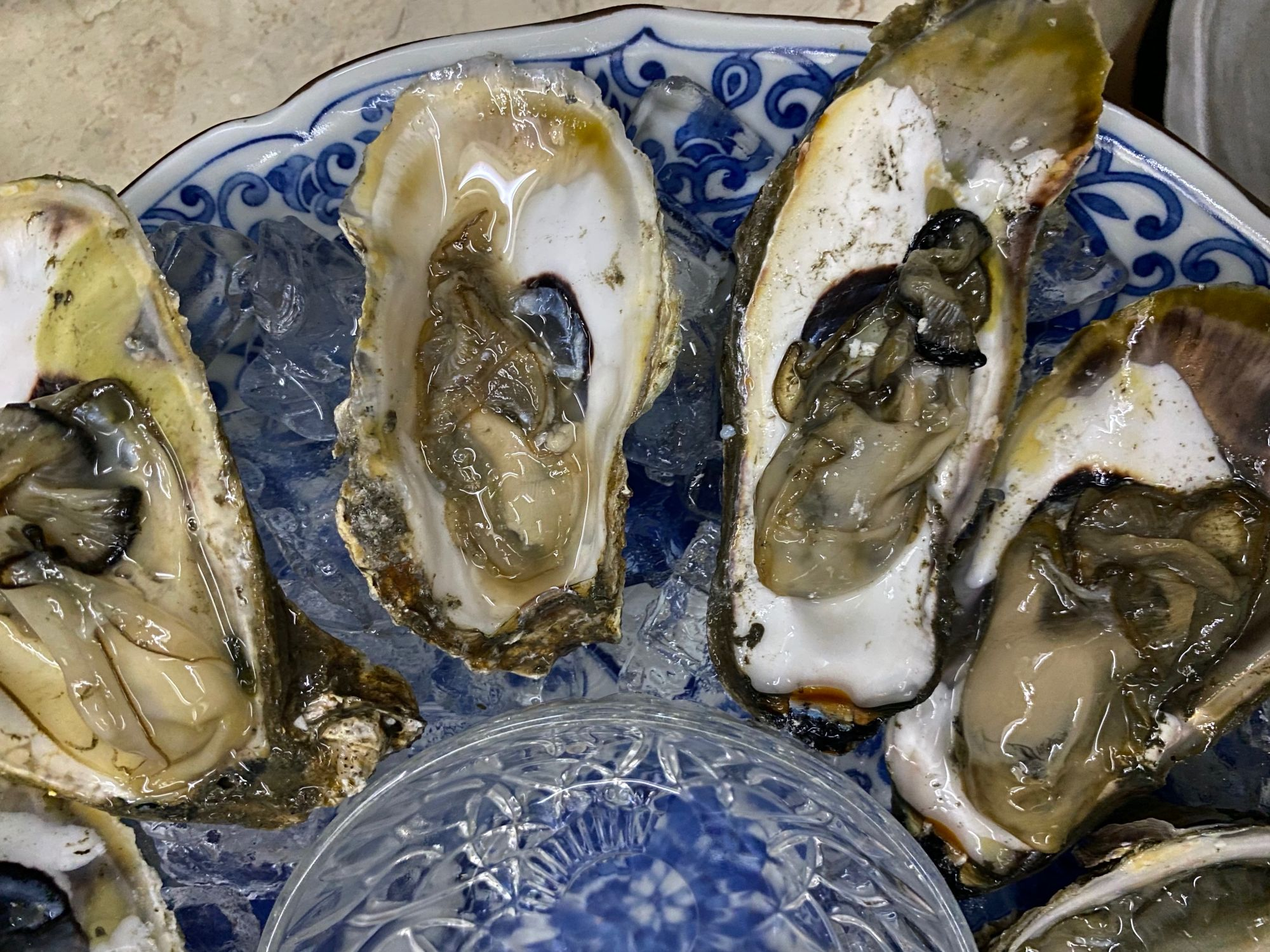 Support Local Farmers While Eating Fresh Aklan Oysters, Rock Lobsters, and Scallops From Lambat Philippines
