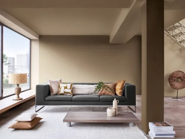 2021's Colour Of The Year Suggests We Want To Bring More Nature Into Our Homes