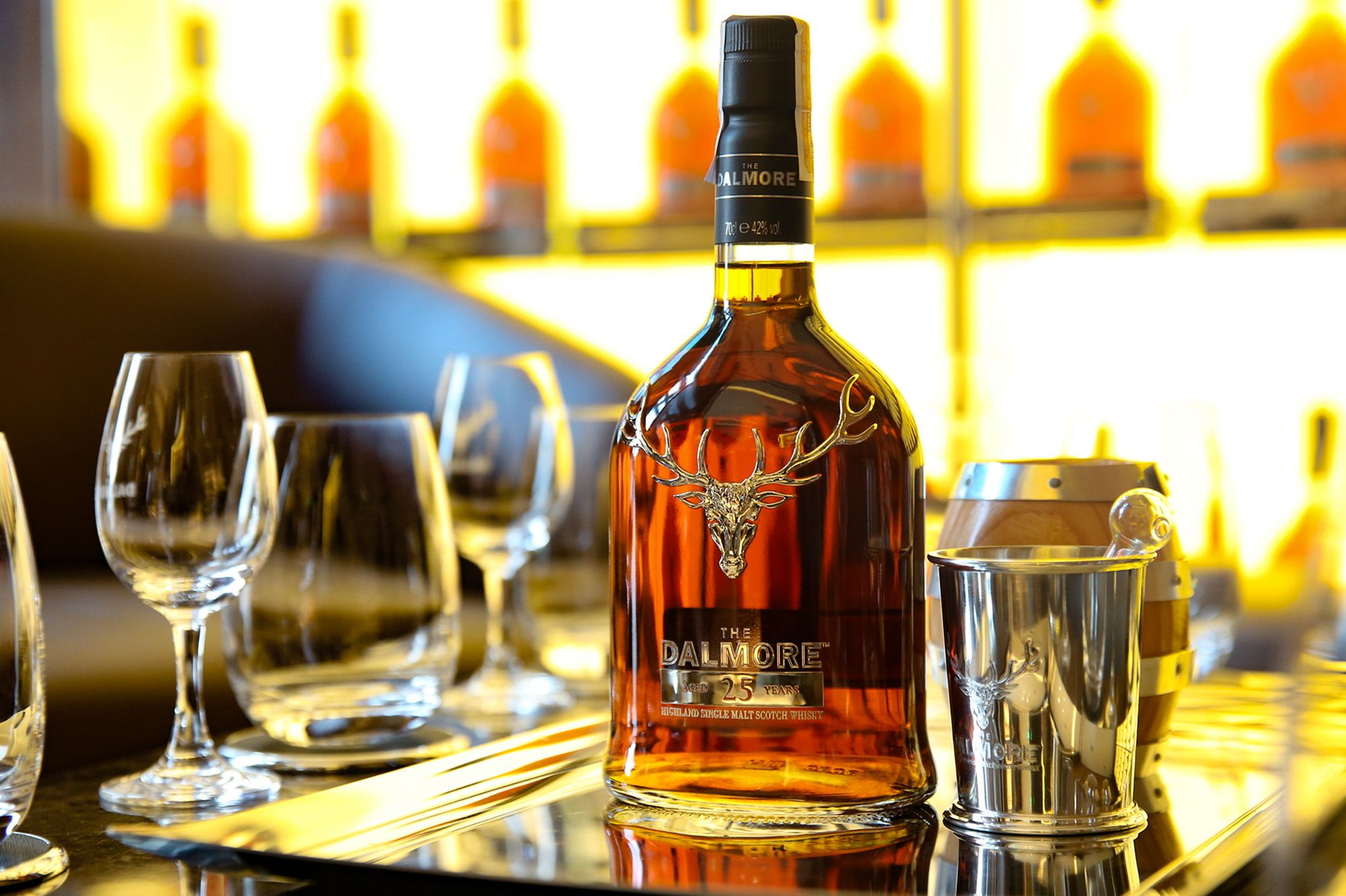 All About The Dalmore 45 Worth Php 1.3M, Now Available In The Philippines