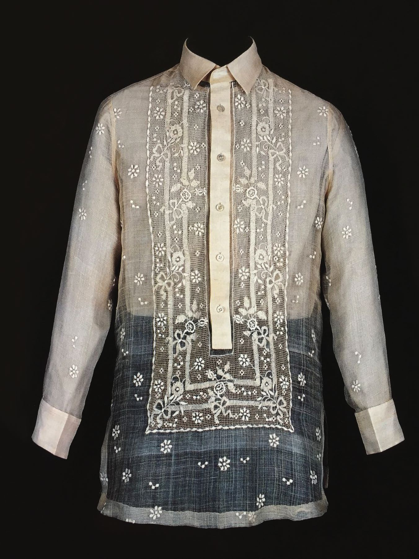 All About The Barong Tagalog: The Traditional Filipino Men's Attire