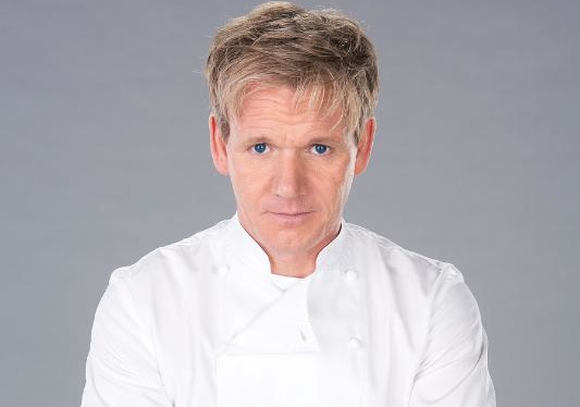 Go On A Culinary World Tour With Chef Gordon Ramsay