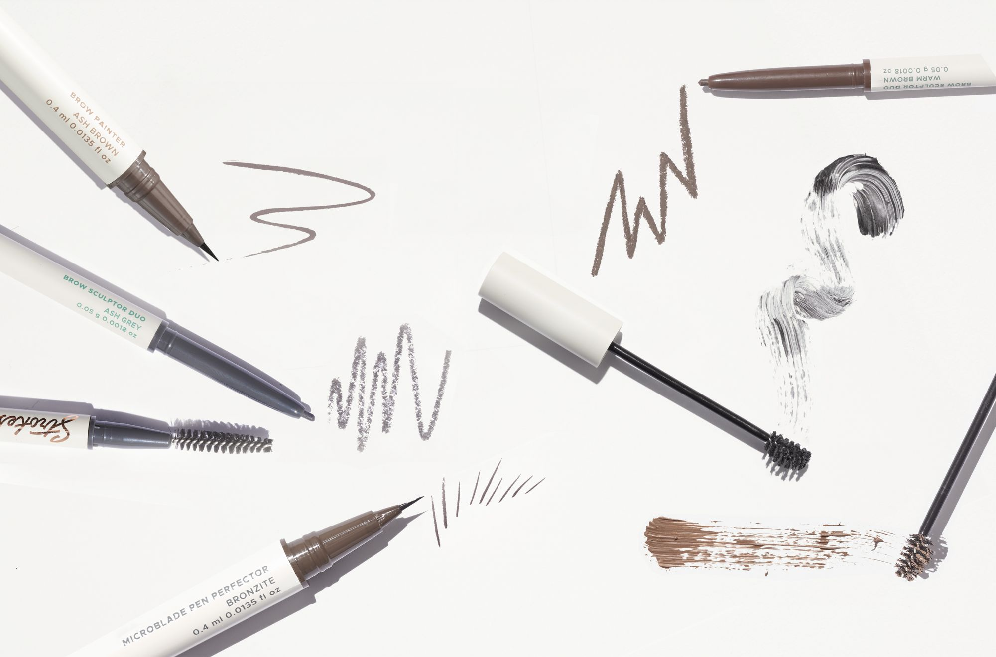 Where To Shop: 7 Brow Products To Save The Day