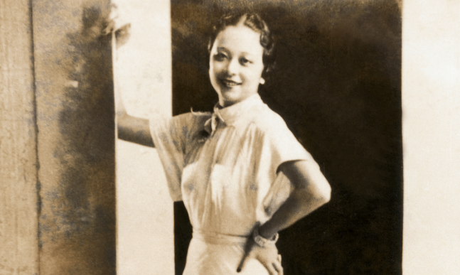 """Remembering Conchita Sunico: The Philippine Society's First """"It Girl"""" And Grand Dame"""