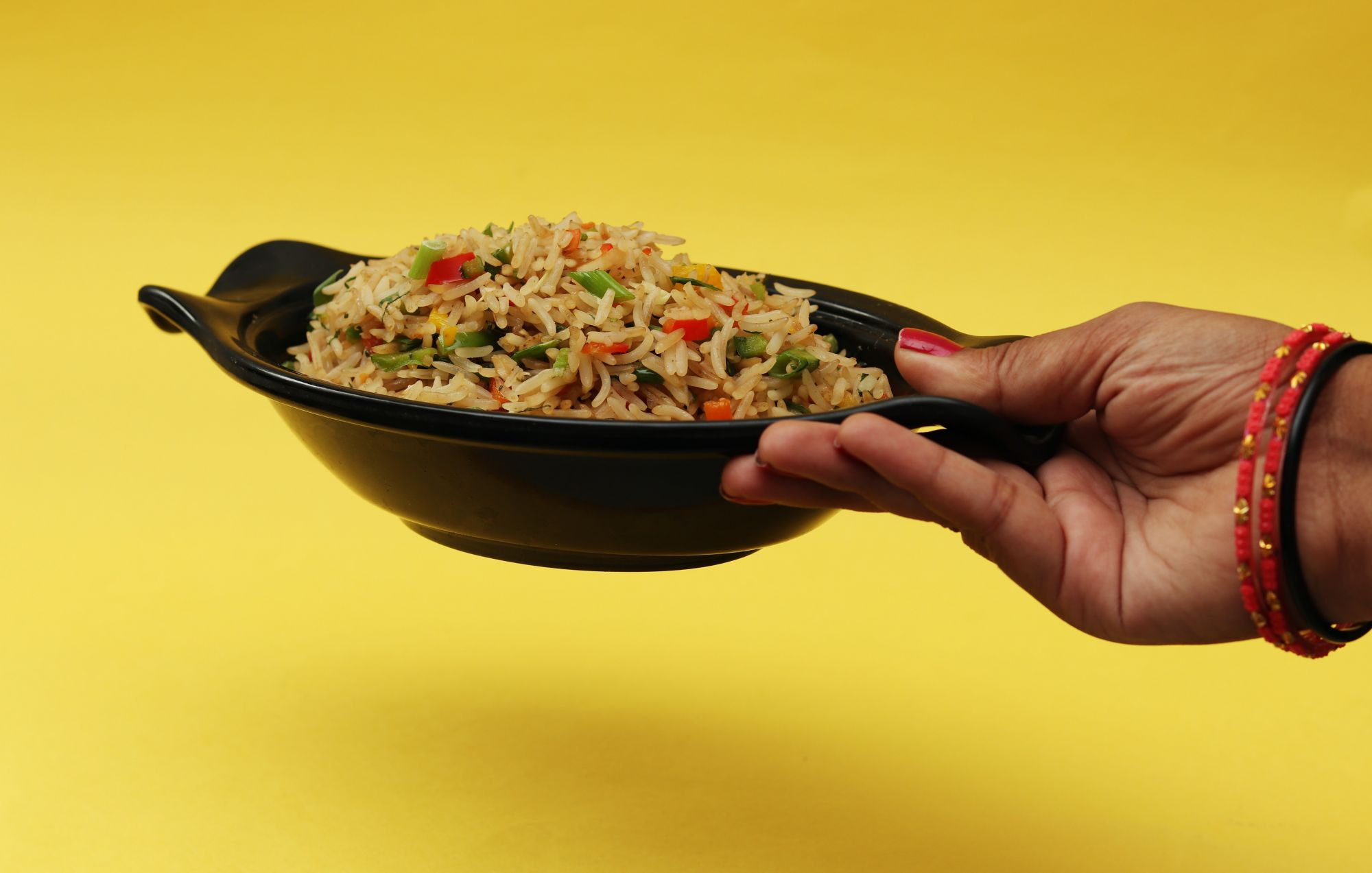 Fried Rice Recipes From Around Asia