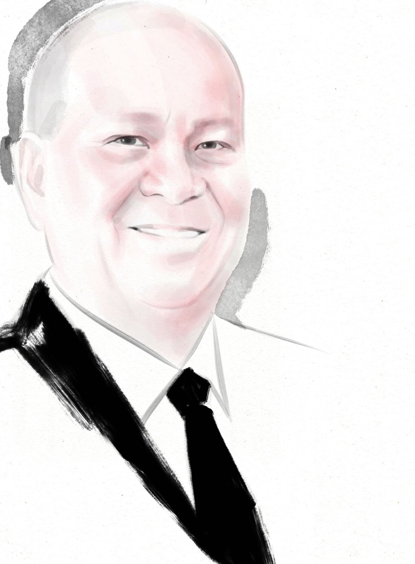 Visionary Leader Ramon Ang Talks About The Legacy He Would Like To Leave Behind