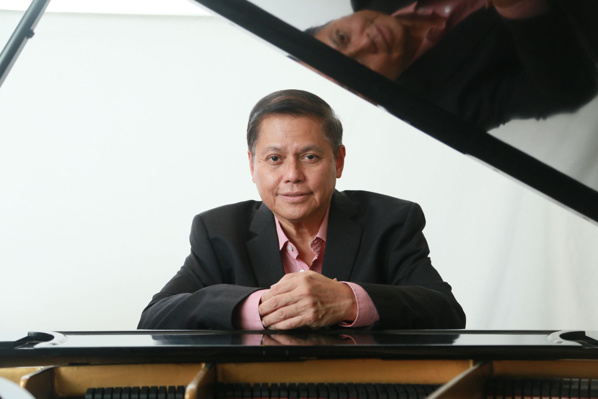 Ask the Professional: Raul M Sunico on Classical Music thumbnail
