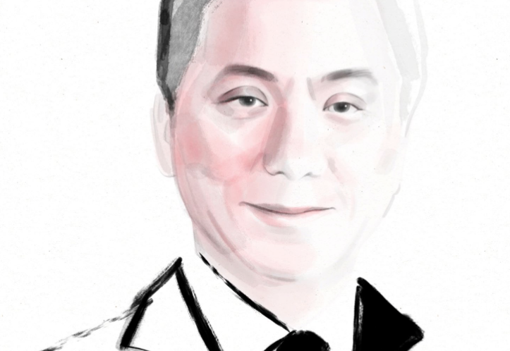 Alliance Global Group's Andrew Tan Shares How He Intends To Make A Lasting Impact In The World of Business