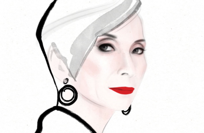 Global Fashion Designer Josie Cruz Natori Shares How She Plans To Make A Difference Through Her Philanthropies