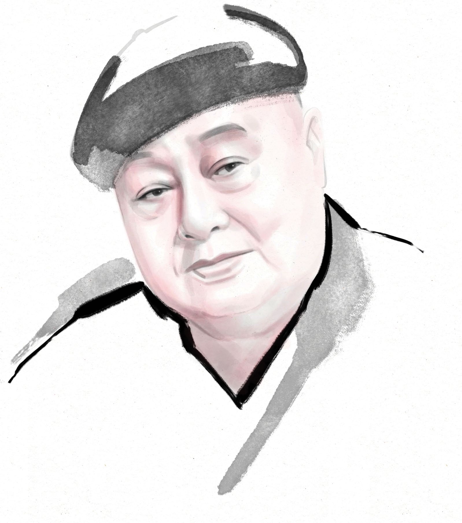 What's your Legacy: F Sionil Jose