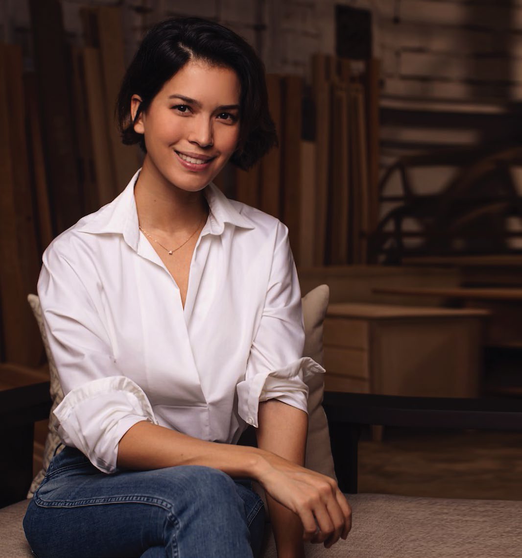 How To Run A Family Business: Jessica Kienle Maxwell Of Philux