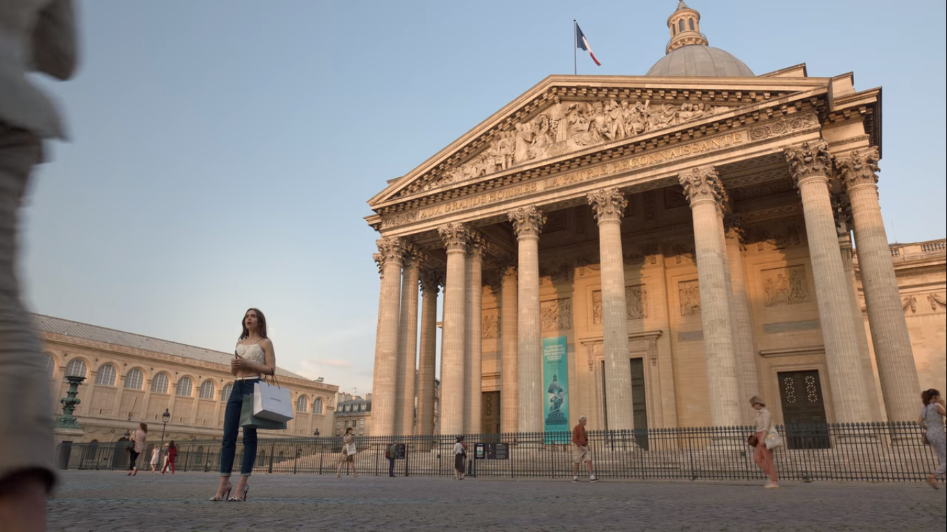5 Best Looks From Emily In Paris By Netflix: Shop Dresses, Jackets And More