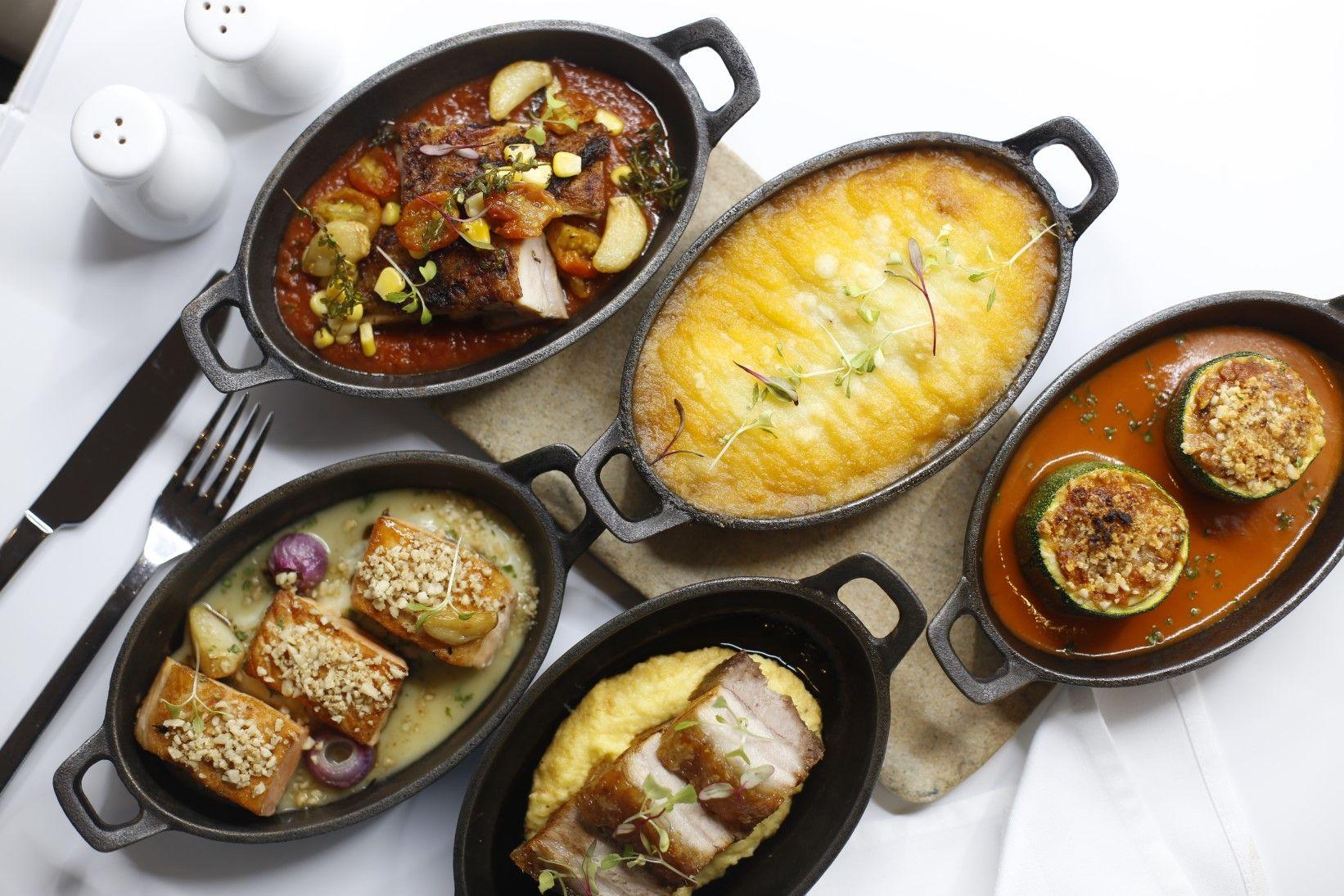 Dining News: A Safer Dining Experience Awaits at Marriott Café