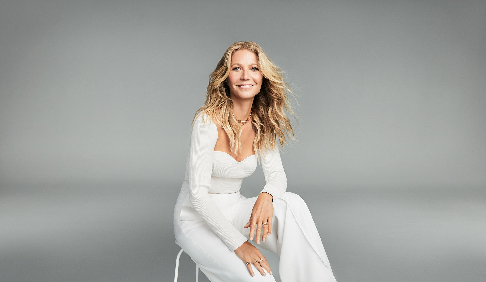 Exclusive Interview: Face To Face With Gwyneth Paltrow On Beauty, Lifestyle, And Aging Gracefully