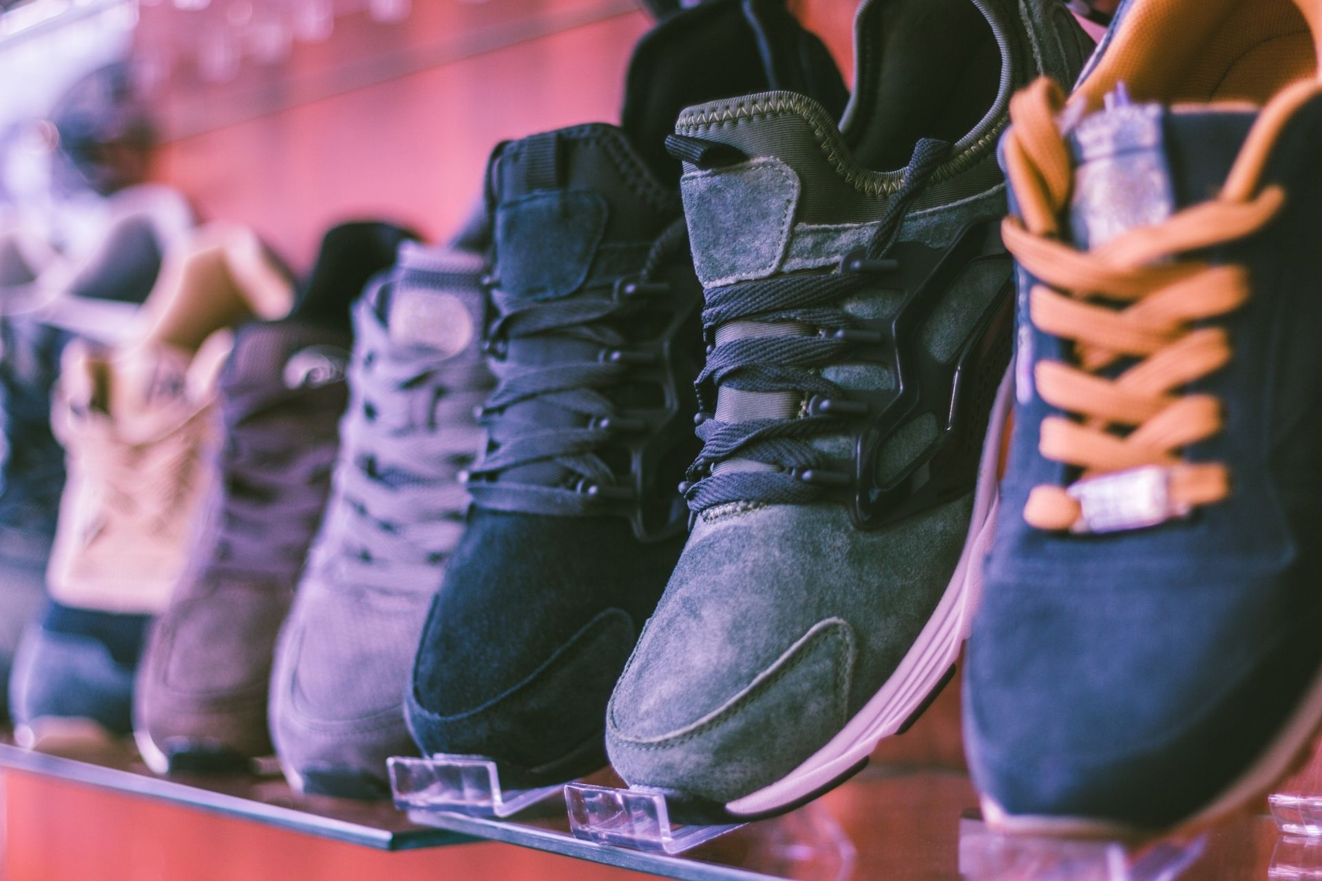 Air Jordan, Yeezy, New Balance: The