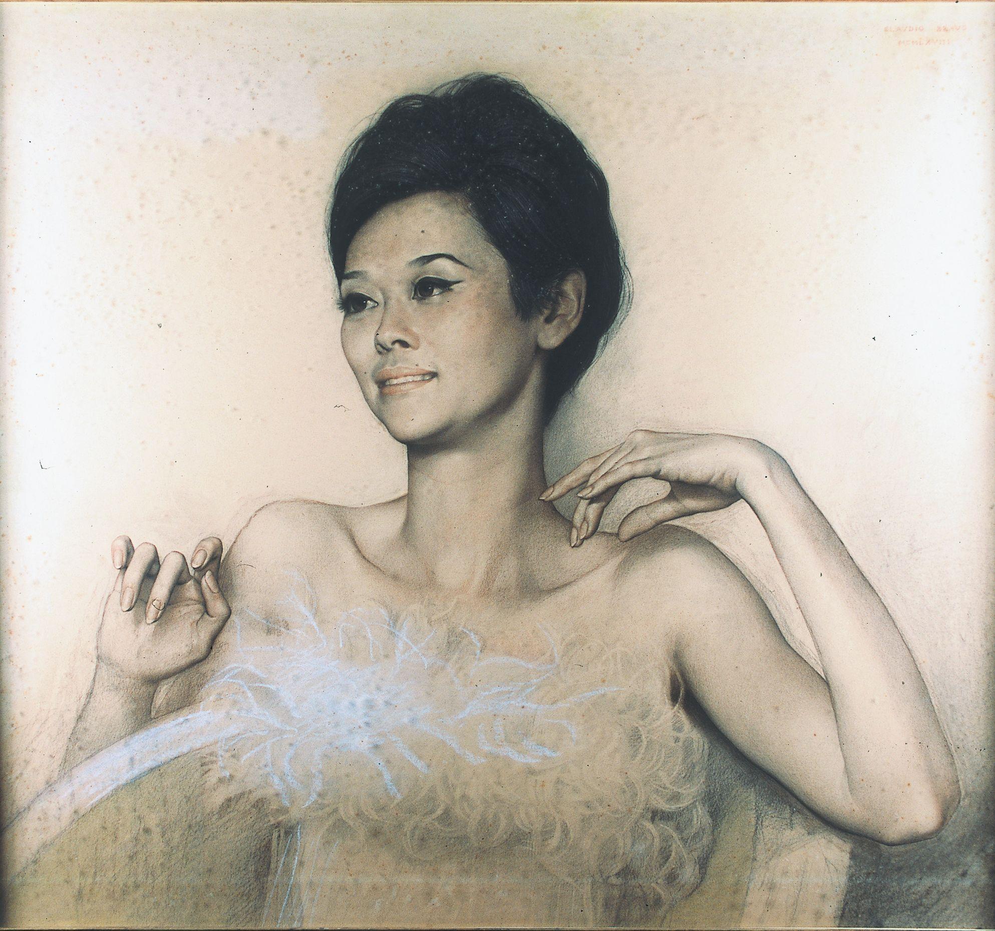 Elvira Manahan, Society And Fashion Icon Remembered
