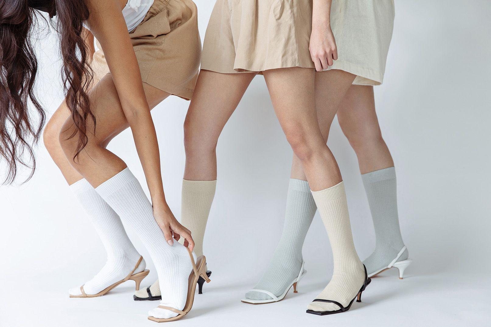 Vania Romoff Unveils New Line Of Stylish Yet Functional Footwear