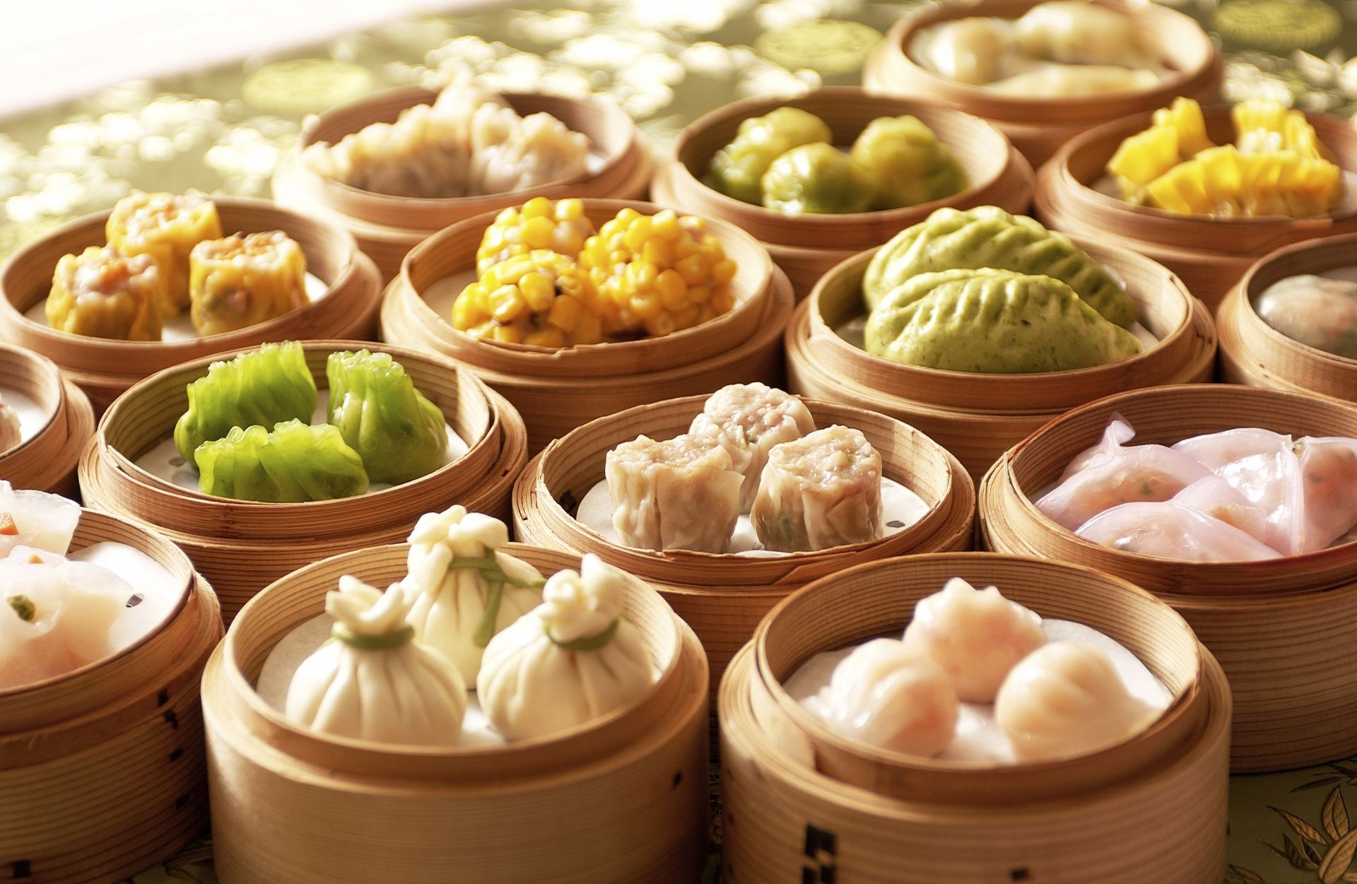 Dim sum is a weekend must in many parts of the world.  © gyro / IStock.com
