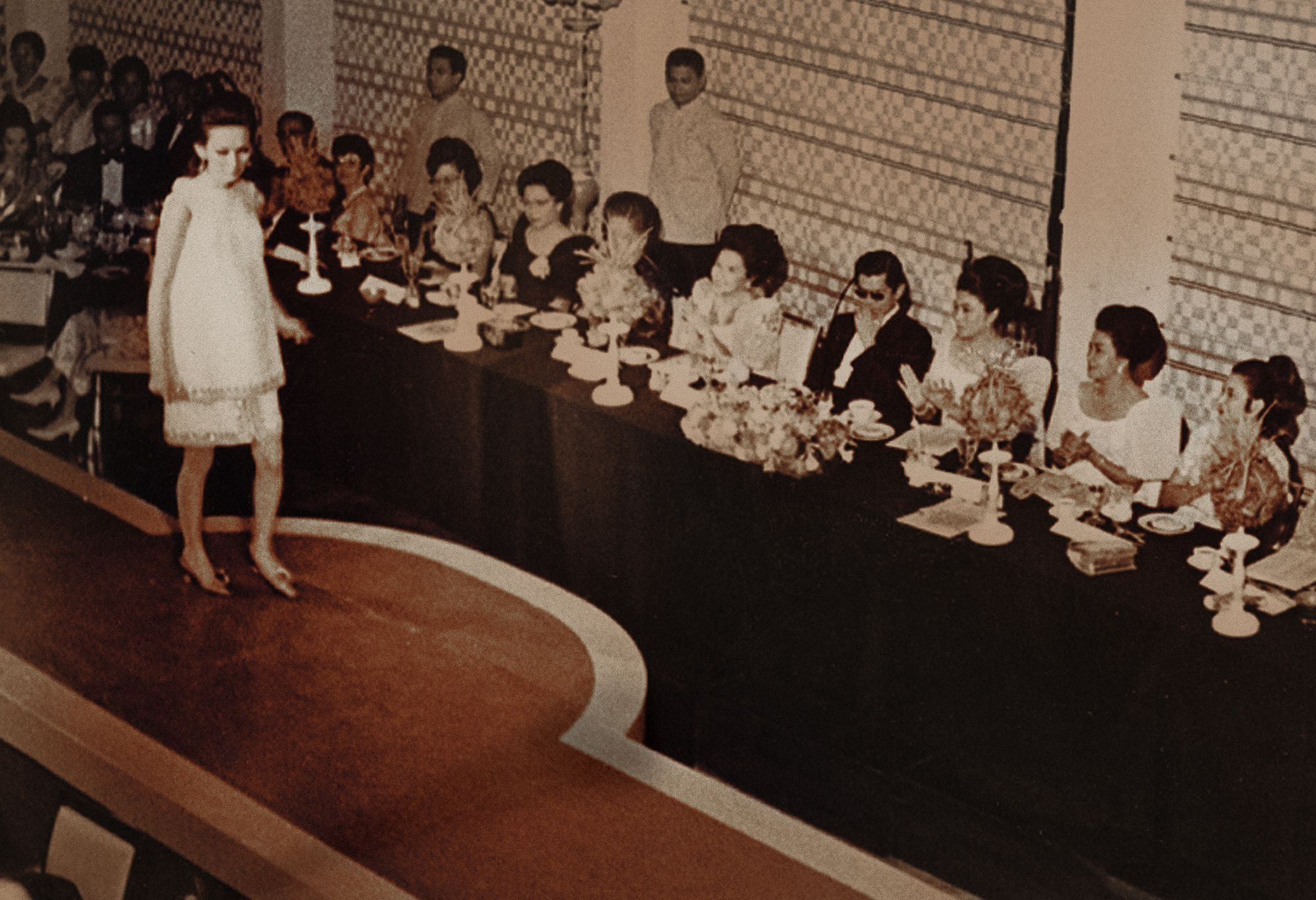 The Legacy Of Ramon Valera, The Father Of Philippine Fashion