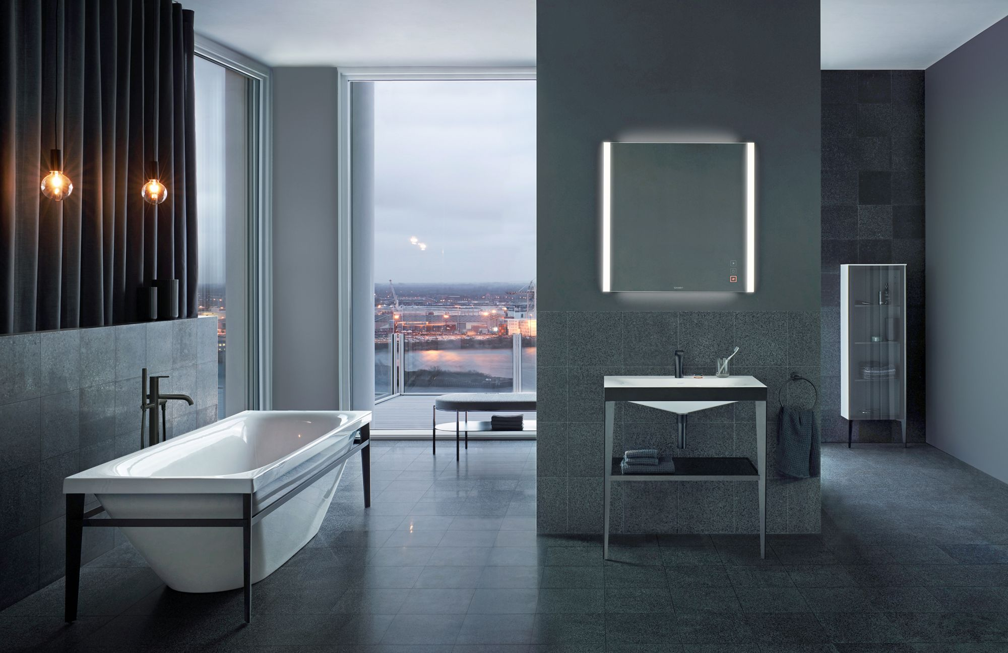 Duravit's Viu And XViu Ranges: Must-Haves For A Futuristic Bathroom