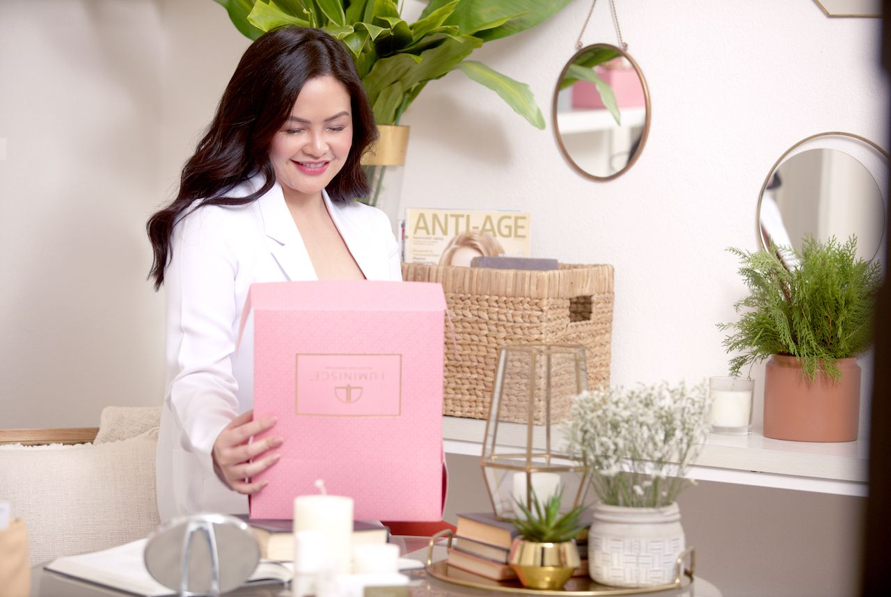 These Luminisce At-Home Skincare Kits Will Target Any And All Of Your Skin Woes