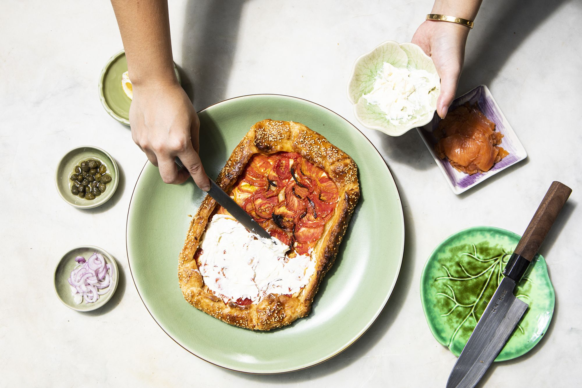 MISE by Selina Ocampo Elevates The Home-Cooking Experience