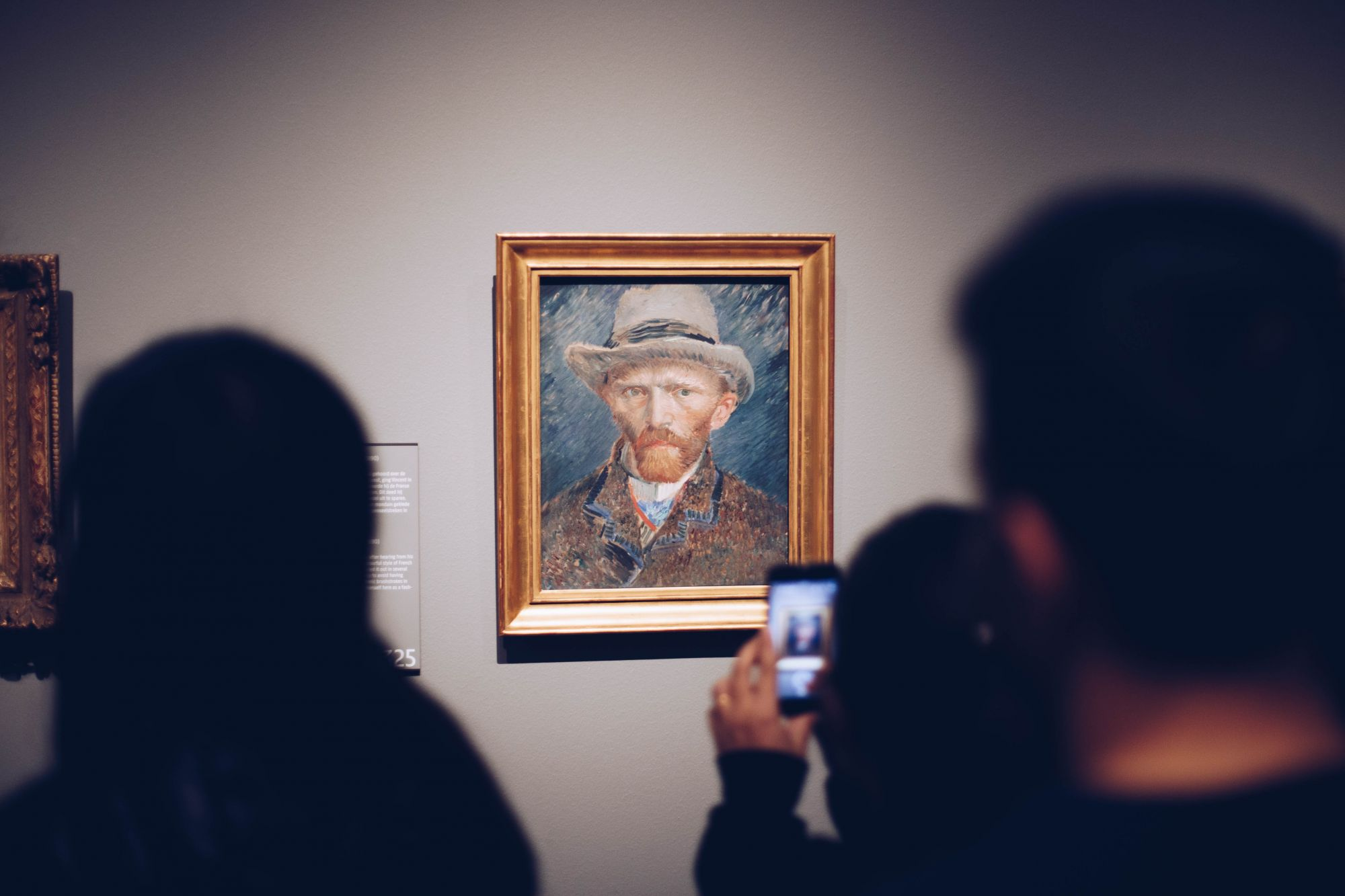 How Did Van Gogh Lose His Ear? Scientists Have A Hunch