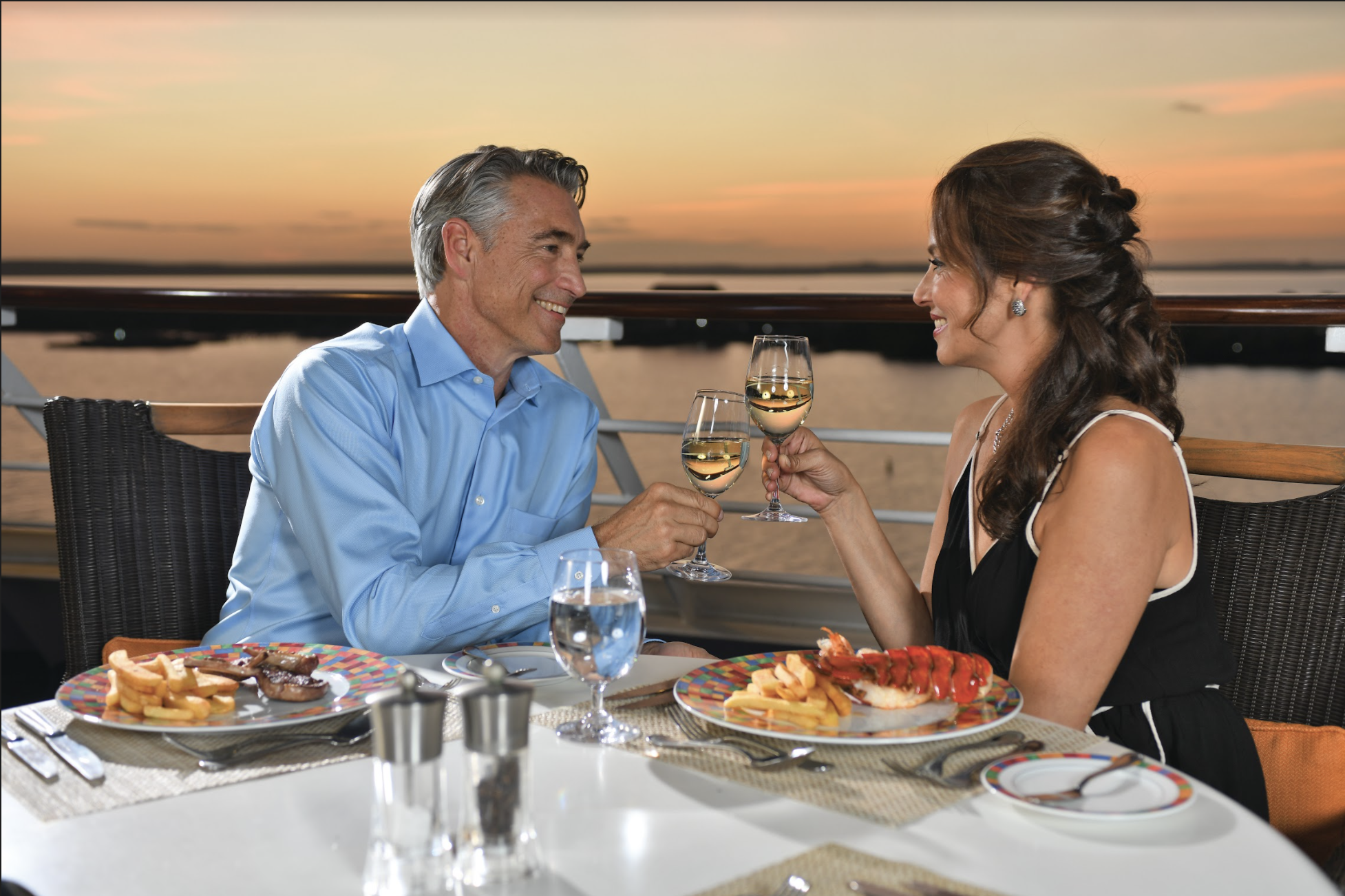 Oceania Cruises Let You Indulge In The Flavours Of The World While Travelling Across Europe Or Asia