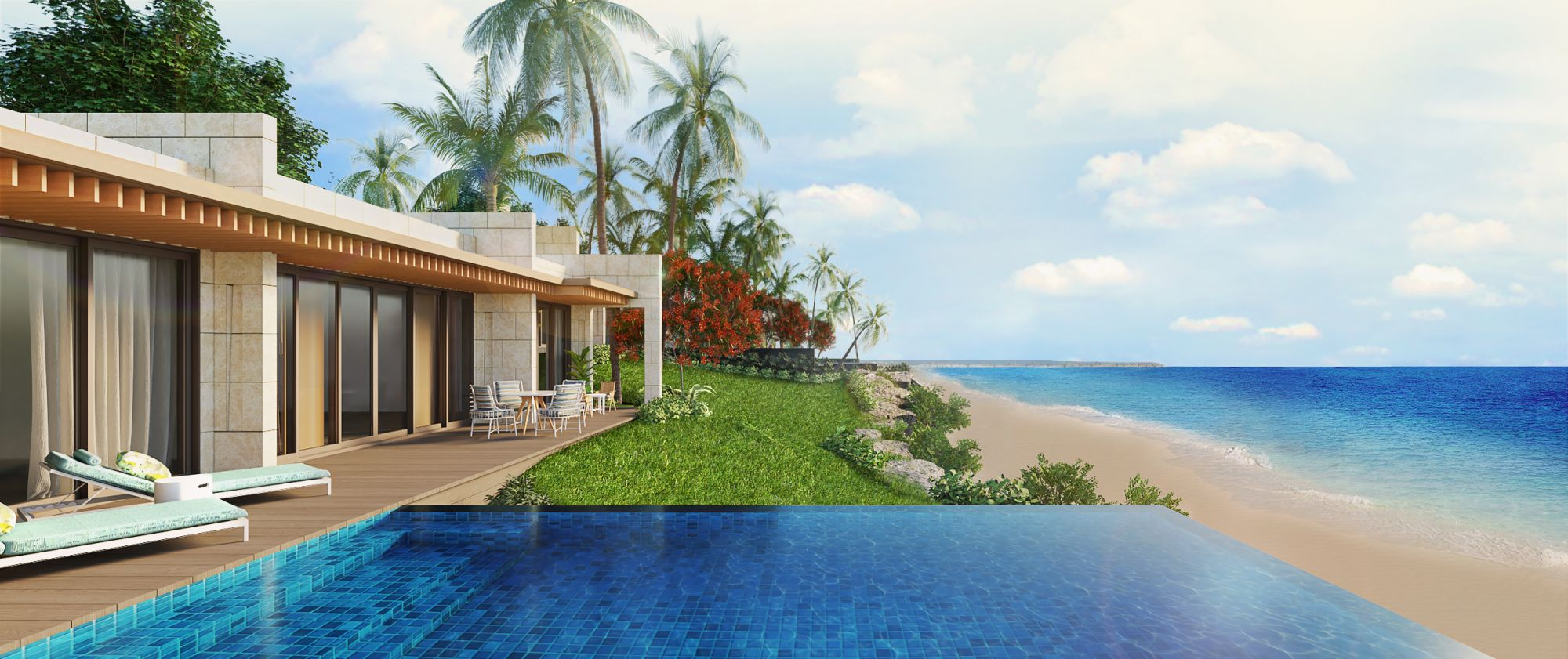 Photo: Villa at Aruga Mactan