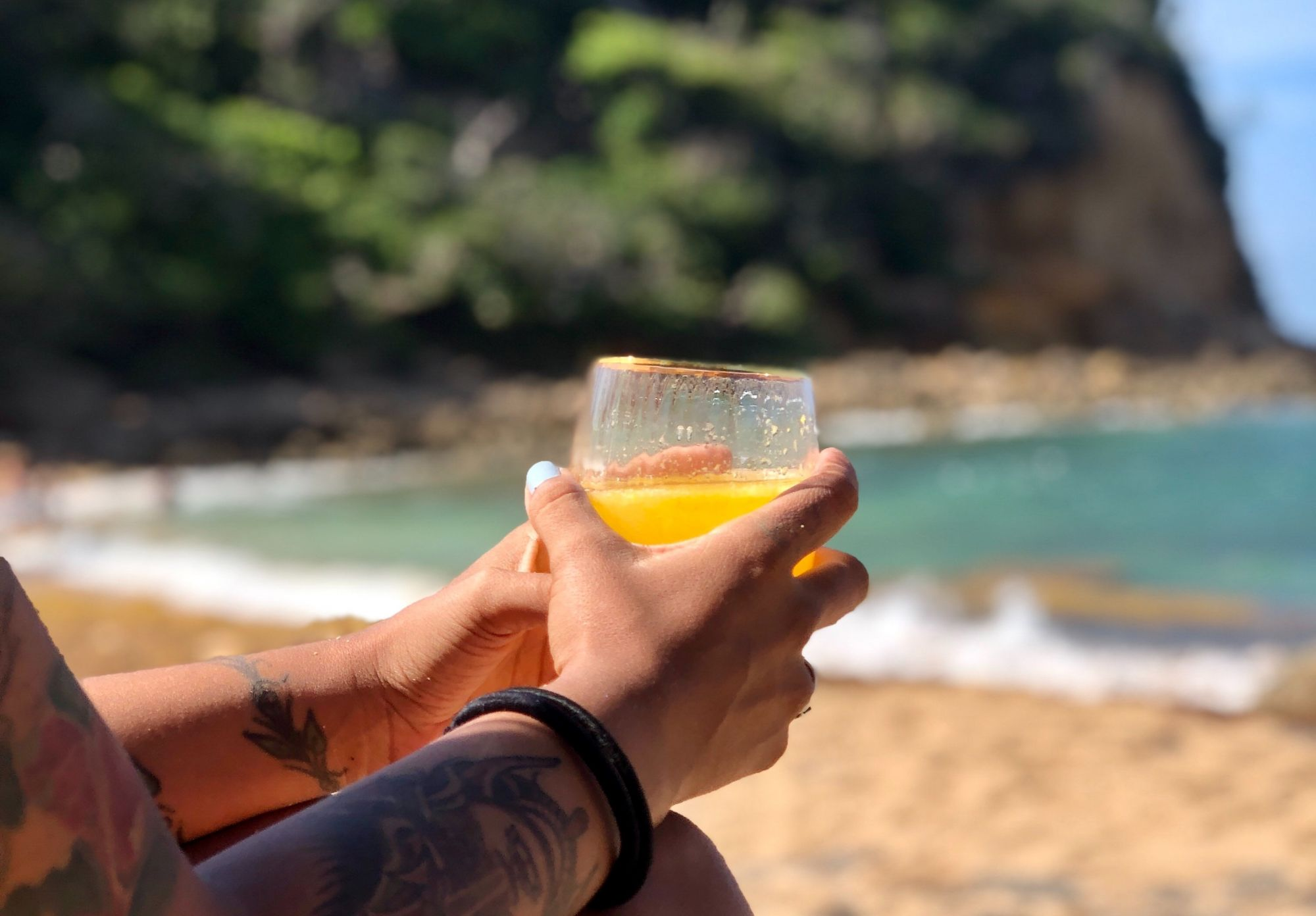 Run Rabbit Run & ARC Gin Launch Filipino Inspired Cocktails