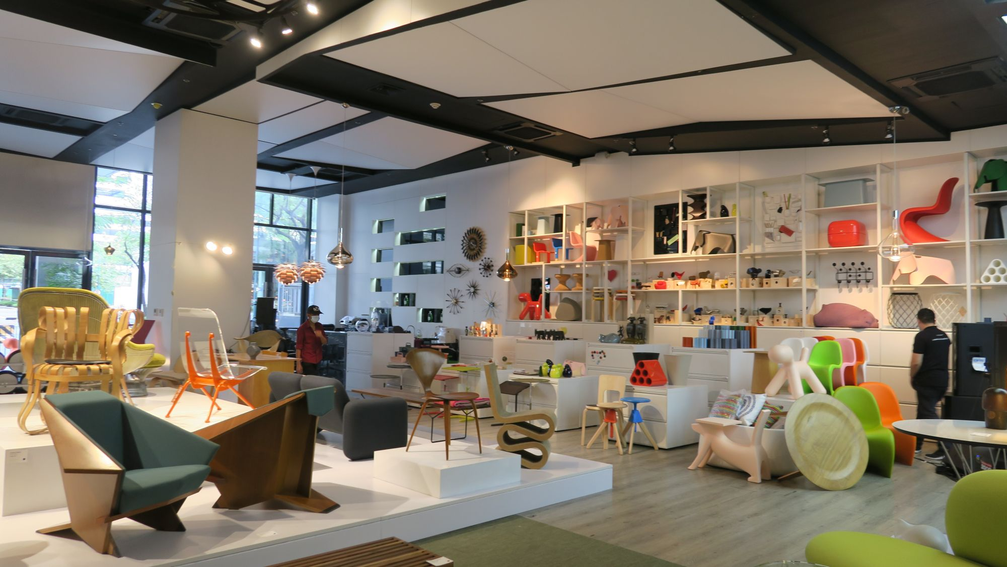 Must Visit: CWC Interiors & Midcentury Manila Holds An Exhibit Featuring Vintage And Modern Furniture Pieces
