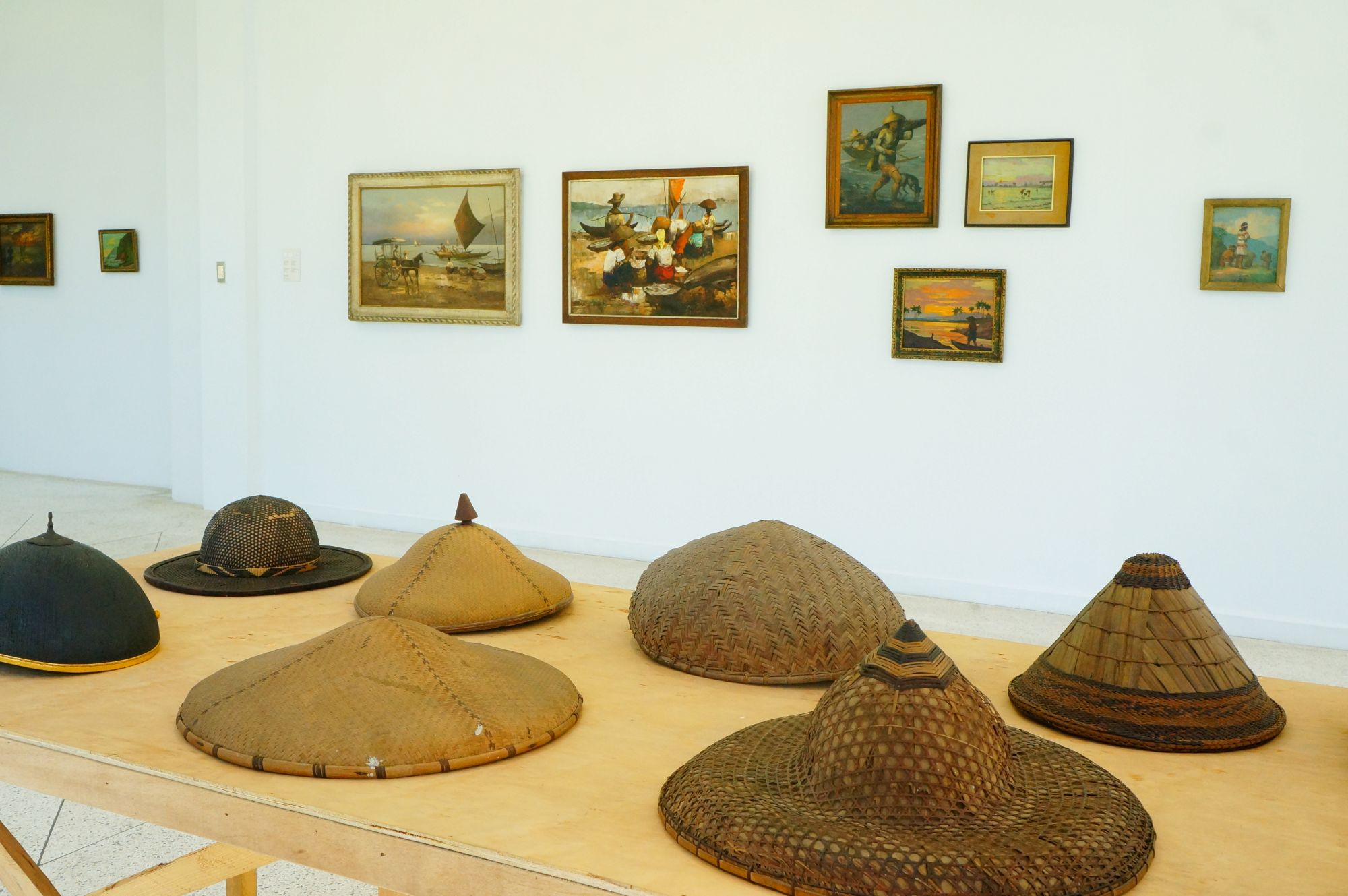 Private Tour Of Vargas Museum's Exhibitions October To December 2020