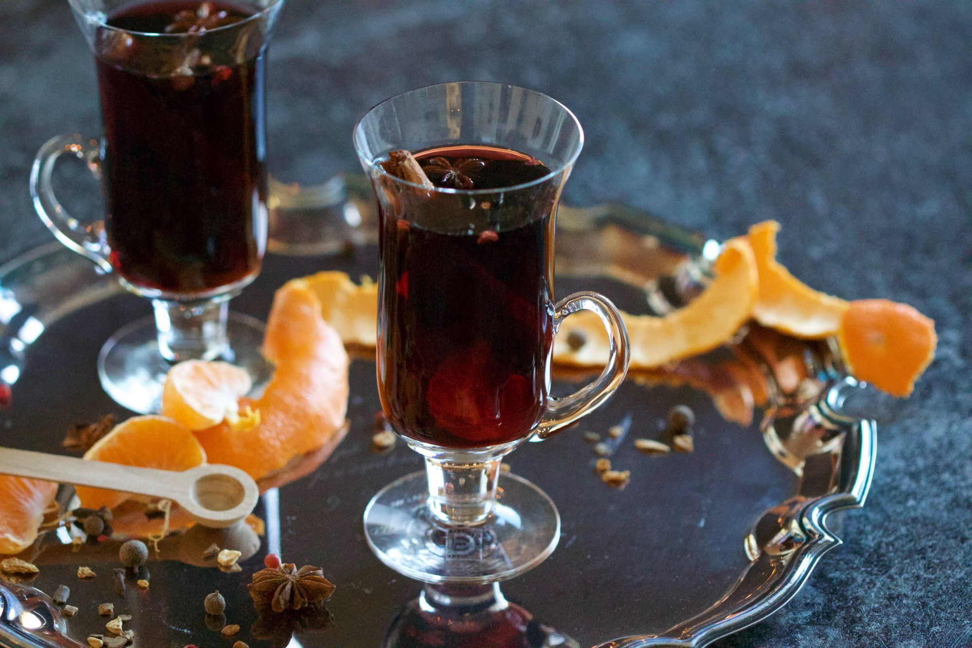 6 Cosy Christmas Cocktails You Can Make At Home