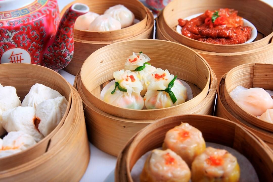 Dining Update: Jasmine At New World Makati Hotel Delights Guests With All-You-Can-Eat Dim Sum On Weekends