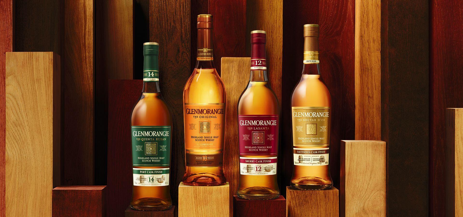 Best Whisky: Ardbeg and Glenmorangie Break Records At International Whisky Competition