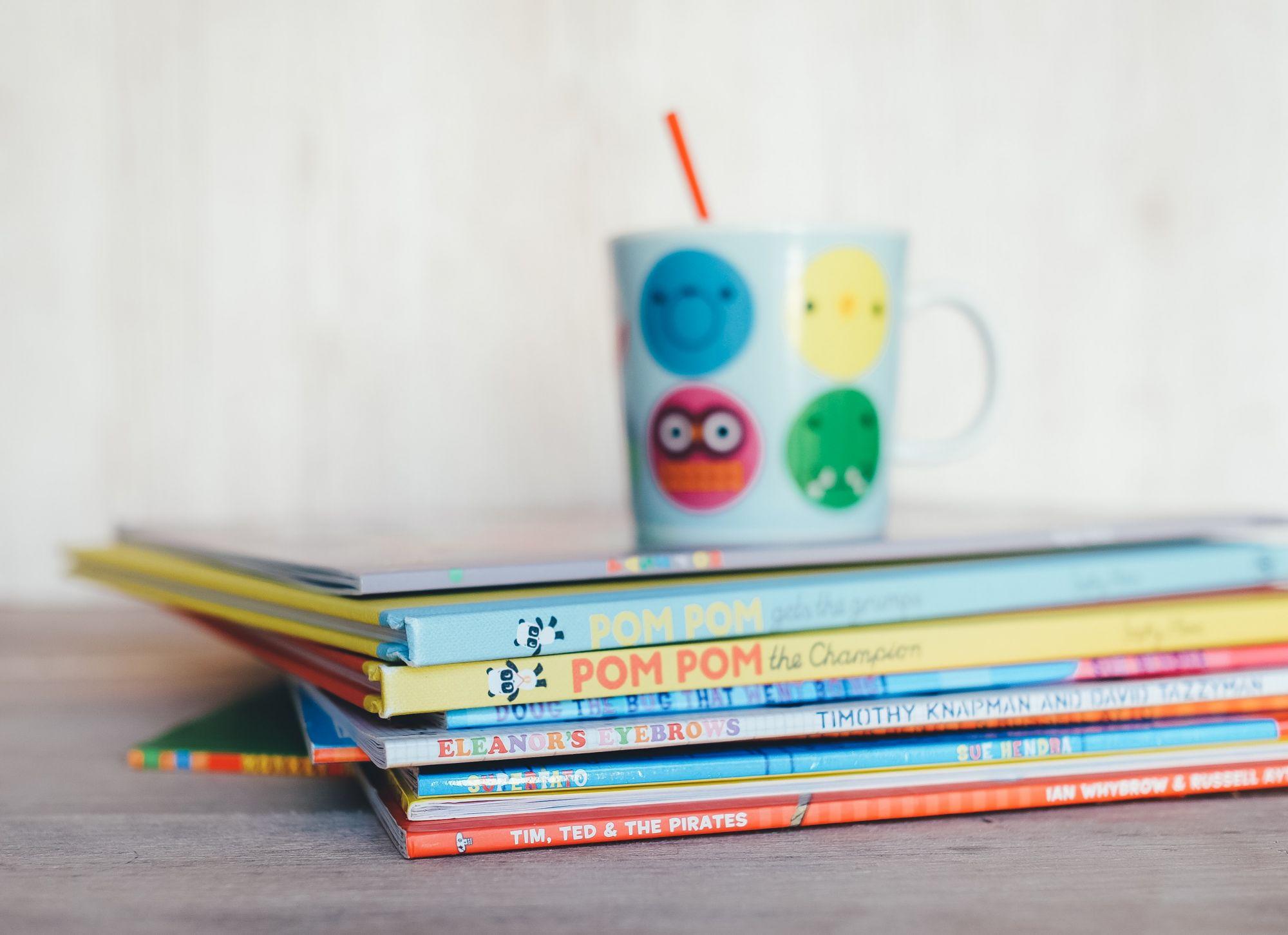 CCP Launches E-book For Children: Sa Pagbabasa, Hindi Ka Nag-iisa