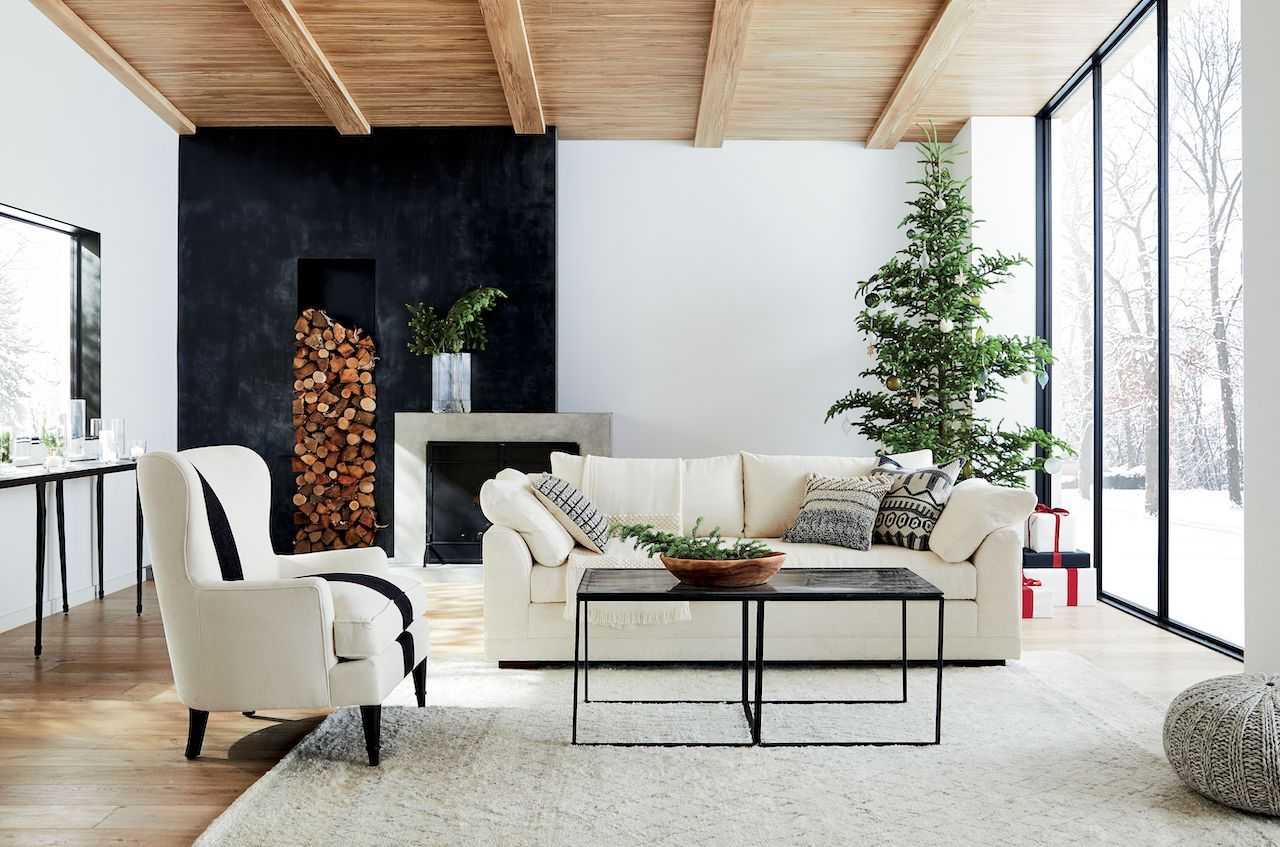 Crate & Barrel's Exciting Christmas Line Up Is Here For You