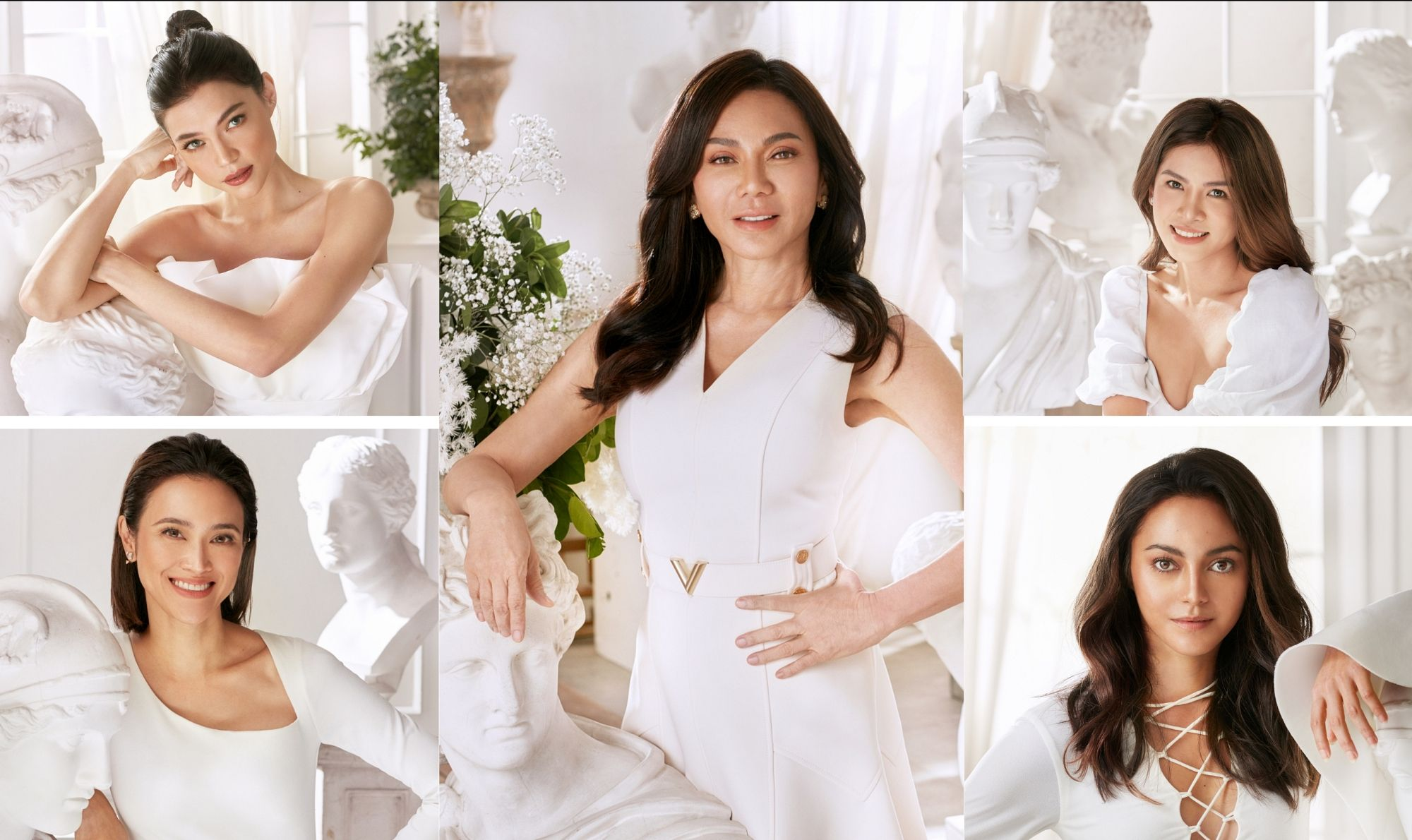 FillMed Skincare: Find Out Why Dr Vicki Belo, Rhian Ramos, Katrina Razon And More Love It
