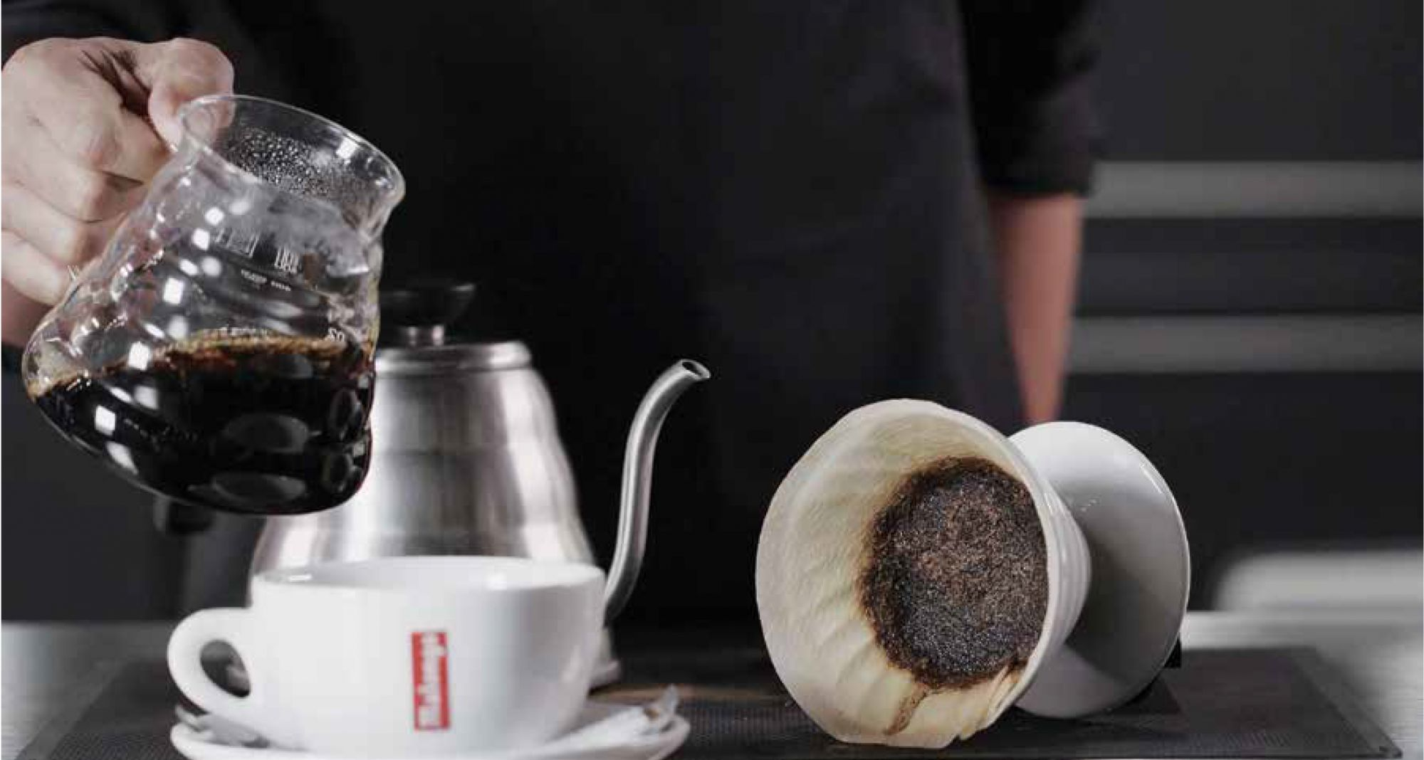 Make Barista-quality Coffee At Home With Malongo: Learn About The Art of Brewing It Your Way