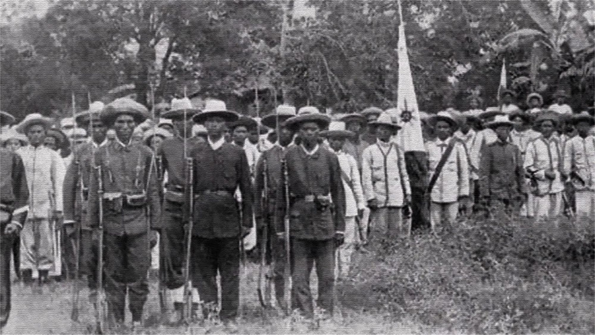 History Focus: All About The Buffalo Soldiers During The Philippine-American War