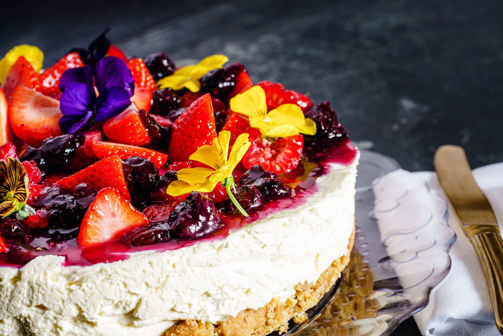 7 Vegan Desserts For The Health Conscious: Where To Buy in Metro Manila