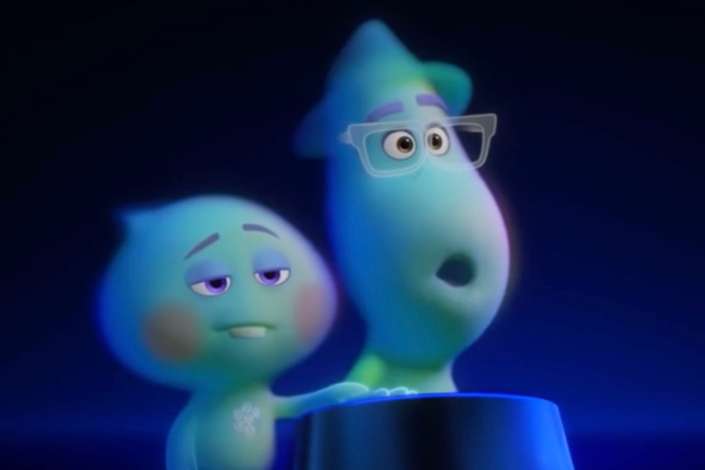 Movie Review: How Pixar's New Movie, Soul, Raised Timely Questions About Selfhood and Purpose