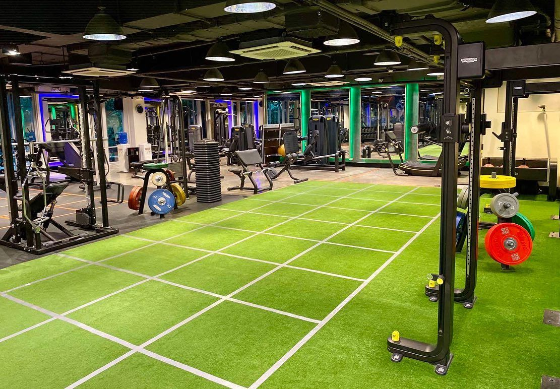 What's New In Fitness: A Glimpse Inside Rockwell Atletica's New Equipment And Protocol