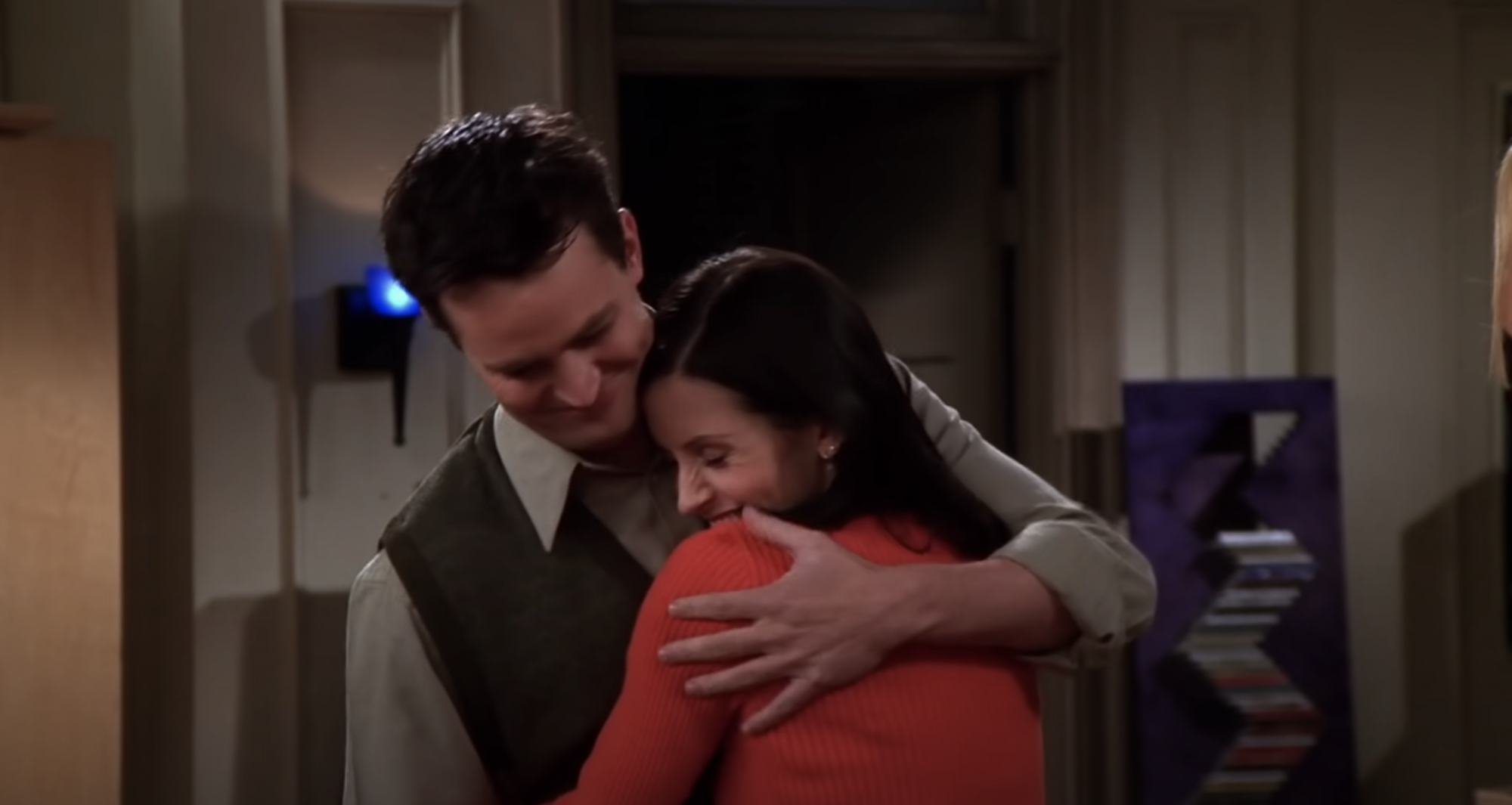 Valentine's Day 2021: 9 Iconic TV Couples We All Fell In Love With